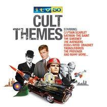 Itv 50-Cult TV Themes
