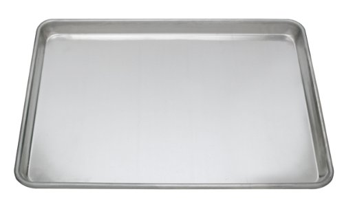 Libertyware SP1813 Half Sheet Jelly Roll Cookie Sheet Pan - 18 X 13 Inch