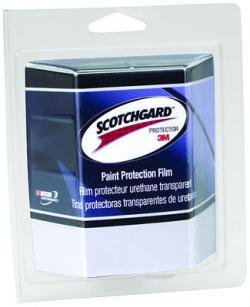 3m Scotchgard 84906 Urethane Paint Protection Film Strip, 84