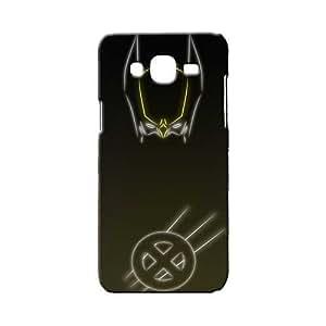 BLUEDIO Designer 3D Printed Back case cover for Samsung Galaxy A8 - G2596