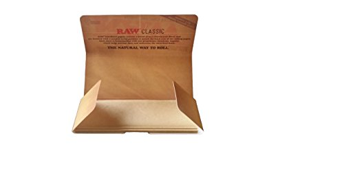RAW-Classic-Natural-Unrefined-King-Size-Supreme-Creaseless-Rolling-Papers