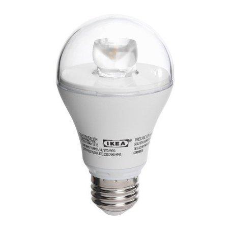 Ikea Ledare Led Bulb