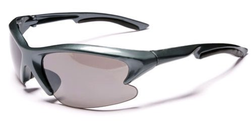 JiMarti JM22 Triad TR90 Frame Sunglasses Interchangeable Lens