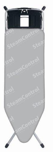Brabantia 220944 Dampfbügeltisch Steam Control 124 x 45 cm