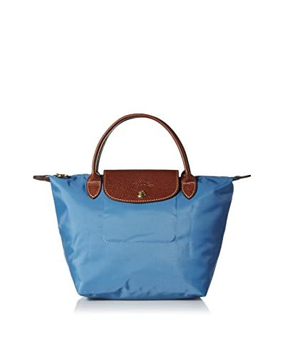 Longchamp Women's Le Pliage Small Handbag, Ice