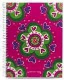 agatha-ruiz-de-la-prada-for-miquelrius-hardcover-notebook-andino-45-x-6-4-subject-college-ruled