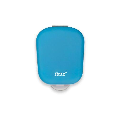iBitz Unity Adult Fitness Tracker, Blue