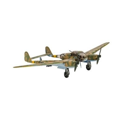 Revell - 04294 - Maquette - Focke Wulf Fw 189 A-1