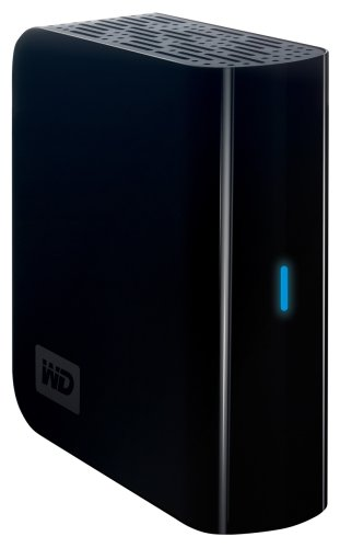 Western Digital My DVR Expander 500 GB USB 2.0 Desktop External Hard Drive