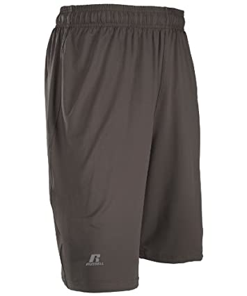 Russell Athletic Men's Dri-Power Stretch Short