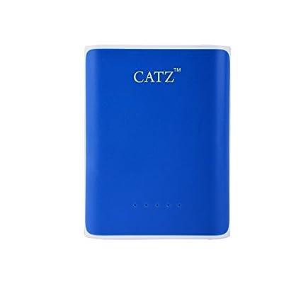 Catz CZ-PB-10000BN 10000mAh Power Bank Image