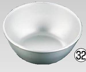 アルマイト給食用食器 13cm