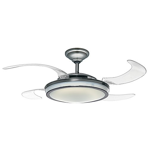 Hunter Fan 59085 Fanaway Retractable Blade 48