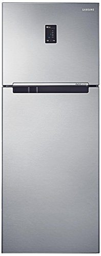 Samsung RT33HDRZESL/TL 321 Ltr Frost Free Double Door Refrigerator Image