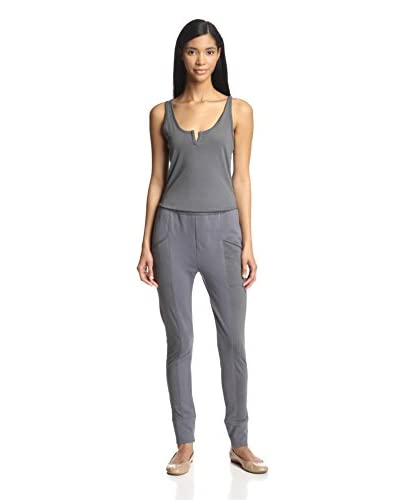 Skin Women's Brushed Cotton Jumpsuit
