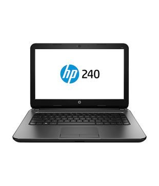 HP 240 G3 L9s60pa Laptop