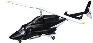 AOS05590 1:48 Aoshima Airwolf Helicopter MODEL KIT