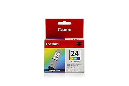 Canon I 475 D - Original Canon 6882A002 / BCI-24C - Cartouche d'encre Couleur -