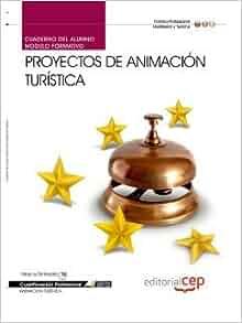 Cuaderno del Alumno Proyectos de Animación Turística
