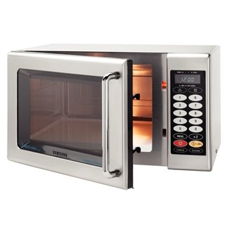 Samsung CM1069 Microwave, 1.1kW