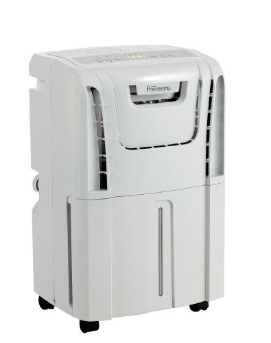 Danby Premiere DDR30A1GP 30 pint dehumidifier - Euro Grey