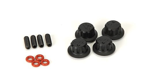 Pro-Line Racing 607002 Body Mount Thumbwasher Kit For Proline Body Mount Kits front-69227