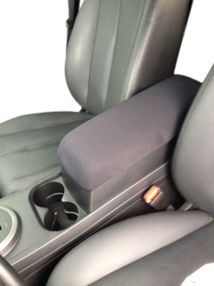 Toyota Camry 2006-2012 Car Auto Center Armrest Neoprene Covers Center console Neoprene Waterproof cover - Gray (Camry Console compare prices)