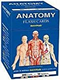 img - for Anatomy (Quickstudy (Flash Cards)) book / textbook / text book