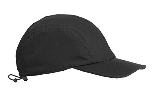 Neopren-Visor-Cap-STHR-Schiebermtze-mit-flexiblem-Neoprenvisor-dadurch-faltbar-platzsparend-Kappe-Cappy-Damen-Herren-one-size-in-verschiedenen-Farben-mit-UV-Schutzfaktor-UPF-40-7-Supplex