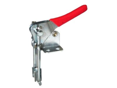 LT-40324 Latch Type Toggle Clamp, 500 Lbs Holding Capacity (Cross Referenced: 324)