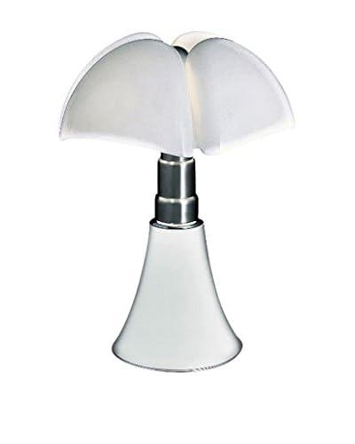 Martinelli Luce Lámpara De Mesa LED Mini Pipistrello Touch Blanco Ø27 H 35 cm