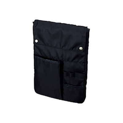 コクヨ バッグインバッグ (Bizrack) A4タテ ブラック 230×30×327 カハ-BR23D/62747981