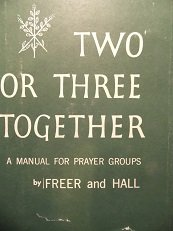 Two or Three Together PDF