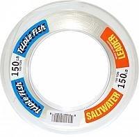 Saltwater Leader Line 150lb Test 100yds by Trik Fish