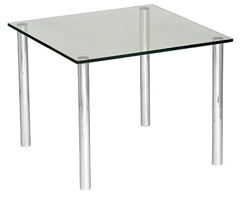 Micro tavolo 525x 525trasparente