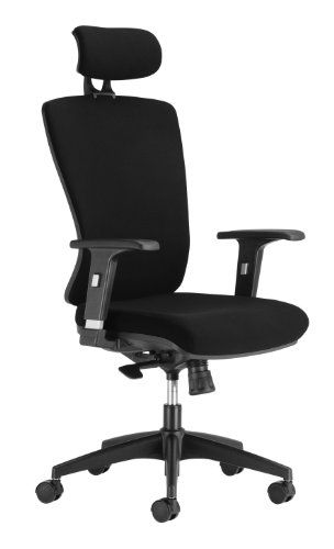 chairs-for-offices-134006bk-ergonomic-reclining-office-chair-headrest-and-fixed-lumbar-support-black