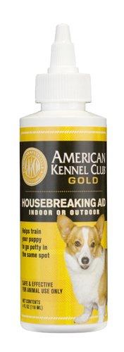 AMERICAN KENNEL CLUB GOLD Housebreak Trainer