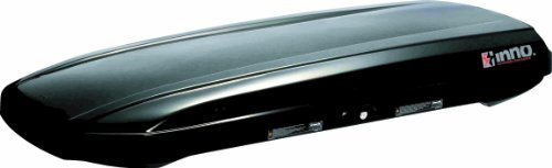 Inno Low Profile 15 Cubic Foot Shadow Cargo Box with New Universal Memory Mounting System
