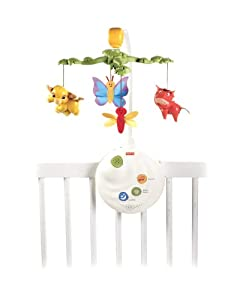 Fisher-Price Disney's Lion King Projection Mobile