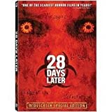 Cover art for  28 Days Later (Widescreen/ Version Francaise)