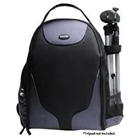 Bower SCB1350 Pro Digital SLR Photography Backpack