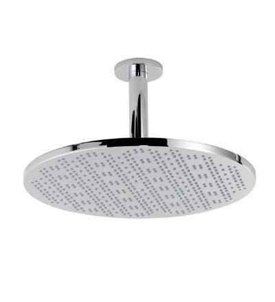Home of Ultra Chrome Grand Sheer Round Ceiling Head And Arm