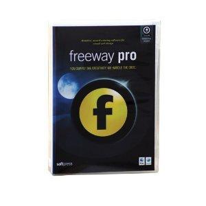 Freeway Pro 5 (Mac)