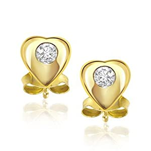 Surat Diamonds ER-112 Earrings