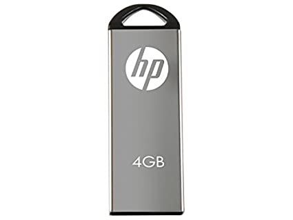 HP V 220 W 4GB Pen Drive