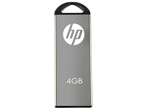 HP V220W 4GB USB2.0 Pen Drive