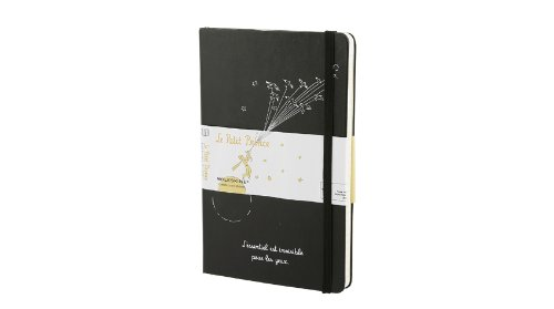 Le Petit Prince Ruled Pocket (Moleskine Legendary