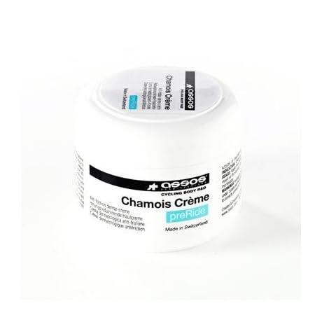 Assos Cycling preRide Chamois Creme - 13.90.901.99.OS