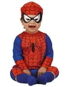 Disguise Marvel Spiderman And Friends Spiderman Costume by Jakks Pacific_Disguise