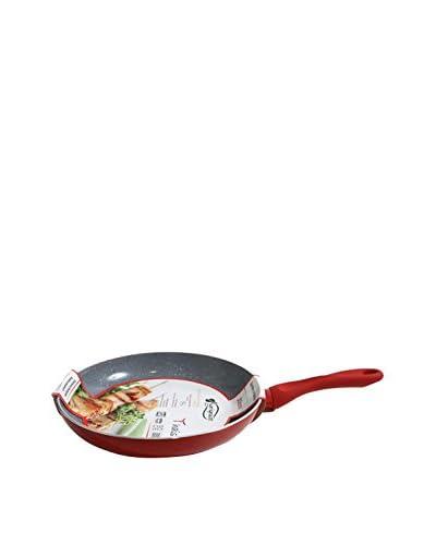 San Ignacio pan Soft Touch Thais 30 cm rood